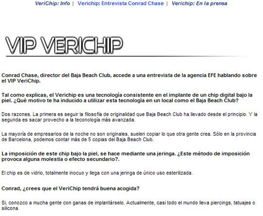 Baja Club